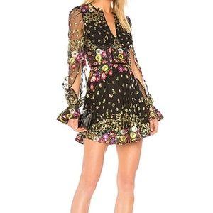 Lovers+Friends Kensington Dress